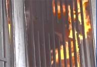 லூதியானா தொழிற்சாலையில் தீவிபத்து