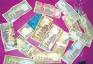 ராமேஸ்வரம் ஏ.டி.எம்., ல் கிழிந்த 500 ரூபாய் நோட்டுகள் மாற்றமுடியாமல் தவித்த பெண்