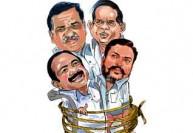 Tamilnadu Election News:  எட்டி உதைக்குமா எட்டு மாத கரு