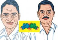 Election News in Tamil : இம்முறை கூட்டணி ஆட்சி தான் தலையெழுத்தா?