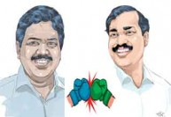 Election News in Tamil :  விஜயகாந்த் அறிவிப்பு குழப்பத்தின் உச்சமா?