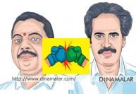 Election News in Tamil : அ.தி.மு.க.,வின் அதீத நம்பிக்கை வெற்றி தருமா?
