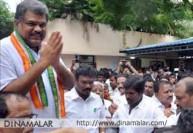 Tamil Election News: 'நடுவுல கொஞ்சம் பக்கத்தை காணோம்': தமாகா தேர்தல் அறிக்கை 'காமெடி'