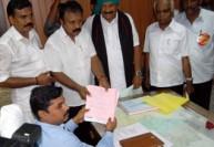 Tamil Election News: வைகோ முடிவு அதிர்ச்சி: திருமாவளவன்