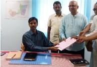 Tamil Election News: வேளச்சேரியில் சுயேட்சையாக போட்டியிடுகிறார் நடிகர் கிட்டி