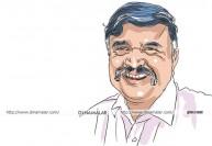 Election News in Tamil : தன் மீதே தனக்கு நம்பிக்கை இல்லை!