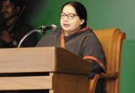 Tamil Election News: அ.தி.மு.க., ஆட்சி உங்களுக்கு வசந்தத்தை கொடுத்துள்ளது: ஜெ.,