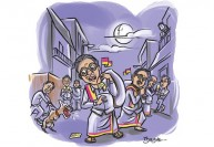 Election News in Tamil : 234 உத்தமபுத்திரர்கள் - பொன்னான வாக்கு
