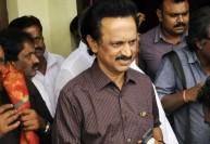 Tamil Election News:  அ.தி.மு.க., ஆதரவு அதிகாரிகள் மீது சட்டப்படி நடவடிக்கை: ஸ்டாலின்