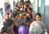 கலை பாடங்களுக்கு 'மவுசு' அதிகரிப்பு:கல்லூரிகளில் அலைமோதும் கூட்டம்