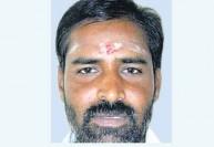 திண்டுக்கல் அருகே விபத்துஅ.தி.மு.க.,ஊராட்சித்தலைவர்  பலி