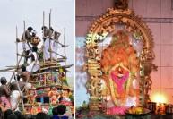 குளத்தூர் பெரியாண்டவர் கோவில் கும்பாபிஷேகம்