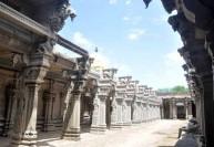 3,000 ஆண்டுகள் பழமையான கோயில் திருப்பணிகள் நிறுத்தம் : அரசு நிதி கிடைக்குமா