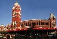 சென்னை சென்ட்ரலில் அதிவேக வை-பை துவக்கம்