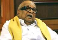 'கெயில்' நிறுவன விவகாரம்; அரசுக்கு கருணாநிதி கேள்வி