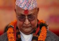 நேபாள பிரதமர் ராஜினாமா : மீண்டும் அரசியல் நெருக்கடி