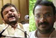 பாடகர் டி.எம்.கிருஷ்ணாவுக்கு 'மகசேசே' விருது