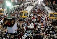 2050ம் ஆண்டில் நகரங்களில் 60% இந்தியர்கள்