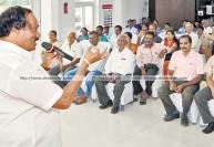 வாடிக்கையாளர் தின நிகழ்ச்சி