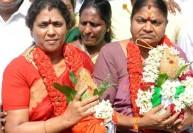 சென்னை மாநகராட்சி மேயர் பதவி பெண் 'மாஜி'க்கள் போட்டா போட்டி