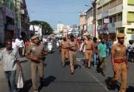 கோவையில் நடந்த வன்முறை 'வீடியோ'வில் சிக்கிய 80 பேர் கைது