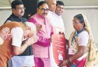 'உ.பி.,யை உத்தம பிரதேசமாக மாற்றுவேன்'  : பிரதமர் மோடி சூளுரை