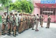 சிறை வார்டன் பணியில் பி.இ., - எம்.பி.ஏ.,க்கள்