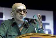 பன்முக திறமையாளர் சோ ராமசாமி....!