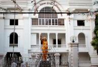 பன்னீருடன் கைகோர்க்க பண்ருட்டி முடிவு: சசிகலாவுக்கு பெருகுகிறது எதிர்ப்பலை