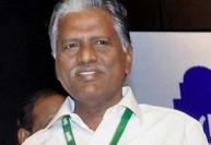 அதிமுகவை கைப்பற்ற சதி: கே.பி.முனுசாமி 'பகீர்' புகார்