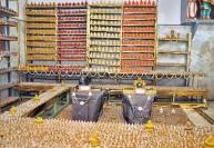 கிருஷ்ணகிரியில் 1.44 லட்சம் சிவலிங்க வழிபாடு