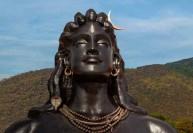 ஆதியோகி சிலை திறப்பு : நாளை கோவை வருகிறார் பிரதமர் மோடி