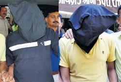 ஐ.எஸ்.,சுடன் நெருங்கிய தொடர்பு : குஜராத்தில் 2 சகோதரர்கள் கைது