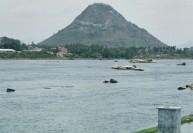 கர்நாடகாவின் காவிரி நீர் பாக்கி 116 டி.எம்.சி., வறண்டு விடும் நிலையில் மேட்டூர் அணை