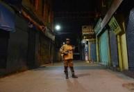 ஜம்மு-காஷ்மீரில் அமைச்சர் வீட்டில் பயங்கரவாதிகள் தாக்குதல்