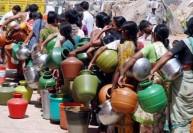 குடி நீர் பிரச்னை: பொள்ளாச்சியில் 2 இடங்களில் போராட்டம்