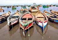 இலங்கை மிரட்டல்: பீதியில் மீனவர்கள்