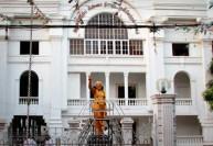 சசிகலா அணியில் கருத்து வேறுபாடு: மா.செ.,க்கள் கூட்டத்தில் மோதல்