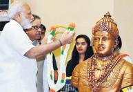 'தலாக்' விவகாரத்தில் அரசியல் பிரதமர் மோடி கண்டிப்பு
