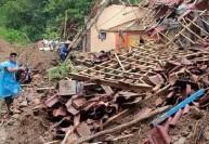 கிர்கிஸ்தான் :நிலச்சரிவில் சிக்கி 24 பேர் பலி
