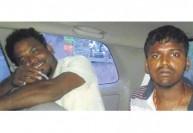 'பாம்' நாகராஜின் அடியாட்கள் மிரட்டல் : நிம்மதியை தொலைத்த ஆற்காடு மக்கள்