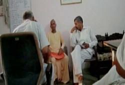 அரியானாவில் கைதான பாகிஸ்தானியரிடம் ஆதார், பான்கார்டு பறிமுதல்