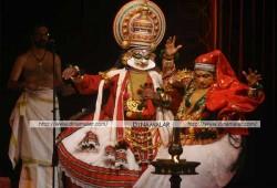 10வது கதகளி திருவிழா