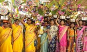 திருப்பூர் மாகாளியம்மன் கோவிலில் பொங்கல் விழா