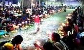 ஒட்டுடையார்காளியம்மன் கோயிலில் 1008 திருவிளக்கு பூஜை!