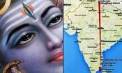 அதிசயம்: கேதார்நாத்லிருந்து.. ராமேஸ்வரம் வரை