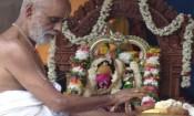 பரனூர் பக்தகோலாகலனுக்கு கோவிந்த பட்டாபிஷேகம்!