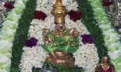 புதுச்சேரி லக்ஷ்மீ ஹயக்ரீவர் கோயிலில் பிரதிஷ்டா விழா,