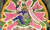 பிள்ளையார்பட்டி சதுர்த்திப்பெருவிழா: கமல வாகனத்தில்