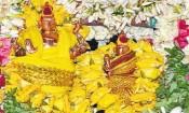 விருதுநகர் சொக்கநாதர் கோயிலில் பிரதோஷ வழிபாடு